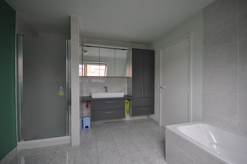 badkamer wit antraciet badkamer wit grijs badkamer wit met hout