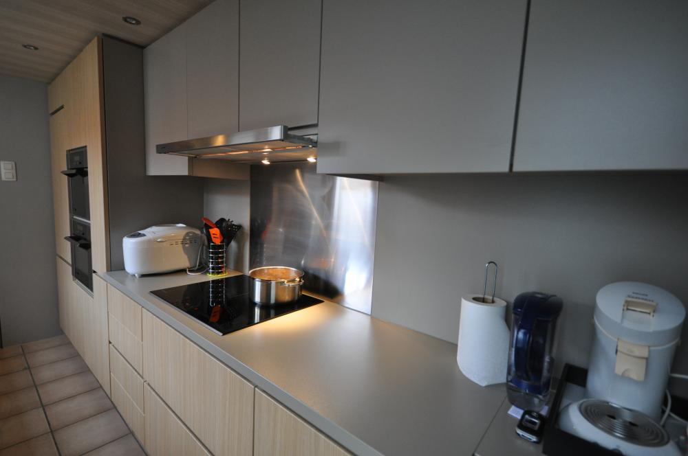 Keukens vanhoucke franky bvba - Eilandjes van keuken ...